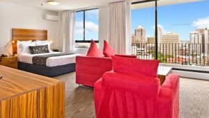 Cambridge Hotel Sydney - WA Accommodation