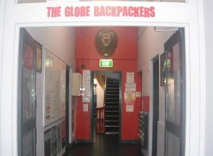 The Globe Backpackers - WA Accommodation