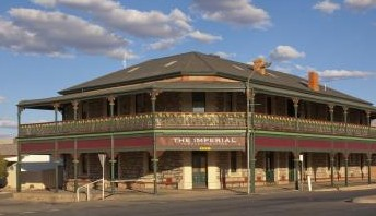 The Imperial Fine Accommodation - WA Accommodation