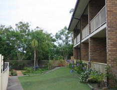 Myall River Palms Motor Inn - WA Accommodation
