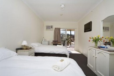 Aussie Settler Motel - WA Accommodation