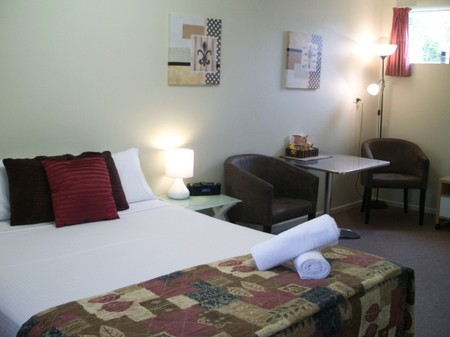 Chaparral Motel - WA Accommodation