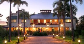Hotel Noorla Resort - WA Accommodation