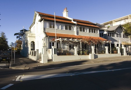 Periwinkle Guest House - WA Accommodation