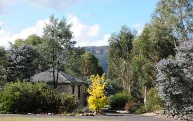 Secret Valley Escape - WA Accommodation