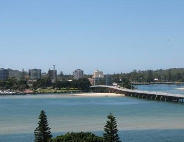 Sunrise Tuncurry Apartments - WA Accommodation
