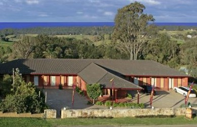 Milton Village Motel - WA Accommodation