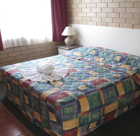 Mundubbera Motel - WA Accommodation