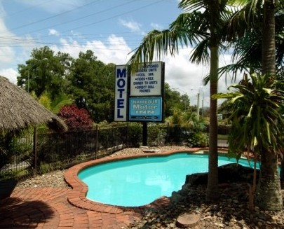Nambour Motor Inn - WA Accommodation