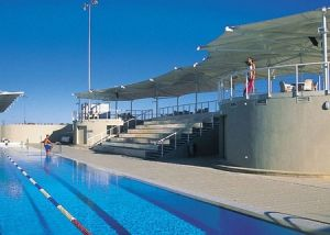 Runaway Bay Sports Super Centre - WA Accommodation
