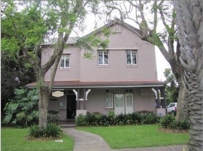 Burwood Boronia Lodge Private Hotel - WA Accommodation