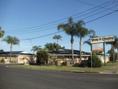 Town and Country Motor Inn Tamworth - WA Accommodation