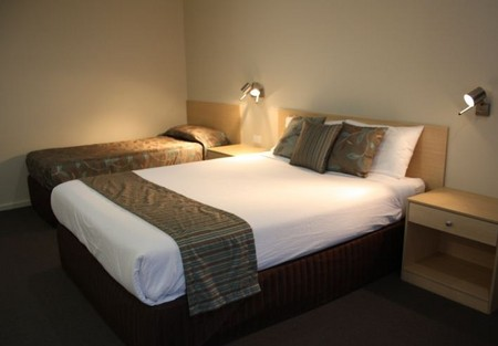 Tumbarumba Motel - WA Accommodation