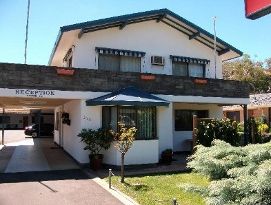 Alkira Motel - WA Accommodation