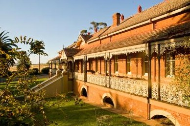 Hermitage Hill Resort And Conference Centre - WA Accommodation