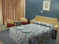 Mid Town Motor Inn - WA Accommodation