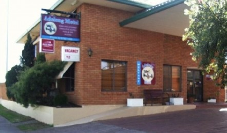 Adelong Motel - WA Accommodation