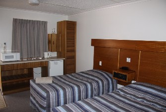 Charleville Motel - WA Accommodation