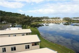 White Albatross Holiday Park - WA Accommodation