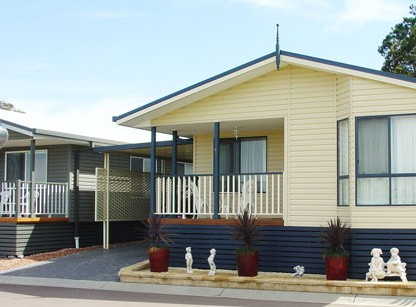 Palm Valley Motel And Home Village - WA Accommodation