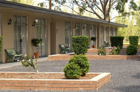 All Seasons Country Lodge - WA Accommodation