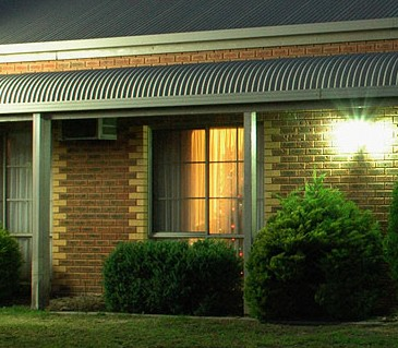 Glider City Motel - WA Accommodation