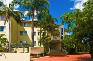 Bayview Waters Apartments - WA Accommodation