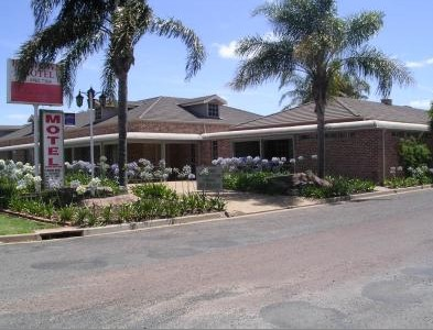 Exies Bagtown - WA Accommodation