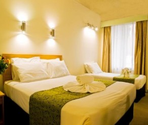 Lamplighter Motel And Apartments - WA Accommodation