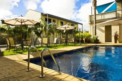 Moonlight Bay Resort - WA Accommodation