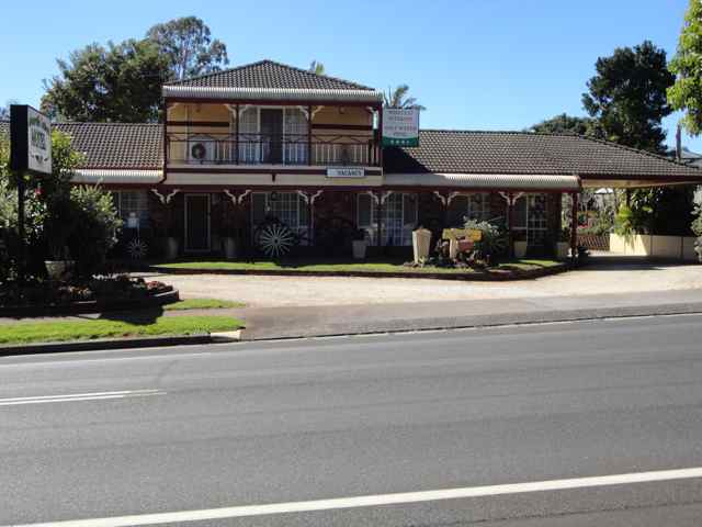 Alstonville Settlers Motel - WA Accommodation