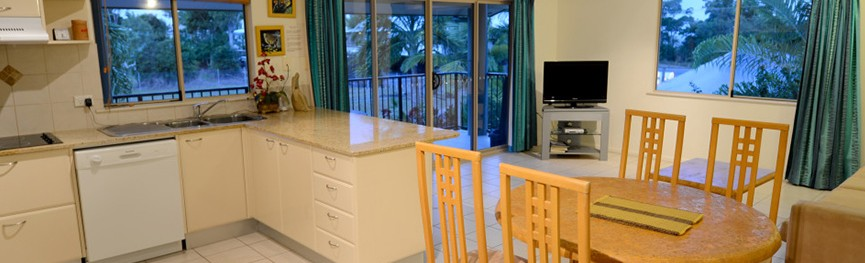 Mission Reef Resort - WA Accommodation