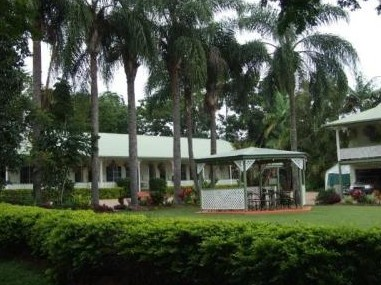 Yungaburra Park Motel - WA Accommodation