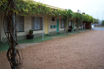 Kadina Village Motel - WA Accommodation