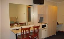 Tudor Inn Motel - Hamilton - WA Accommodation