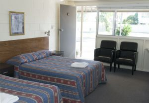 Waterview Motel - Maclean - WA Accommodation