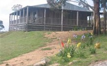 Fernmark Inn Bed and Breakfast - WA Accommodation