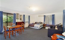Ambleside Bed and Breakfast Cabins - WA Accommodation