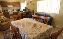 Hillview Bed and Breakfast - WA Accommodation