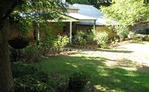 Kerrowgair Bed and Breakfast - WA Accommodation