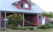 Magenta Cottage Accommodation and Art Studio - WA Accommodation