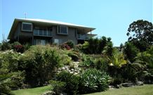 Sapphire Beach BB - - WA Accommodation