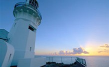 Smoky Cape Lighthouse Bed and Breakfast - WA Accommodation