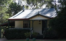 Telegraph Retreat - - WA Accommodation