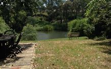 The River Bed and Breakfast - WA Accommodation