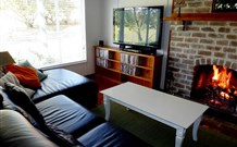 Moonan Brook Forestry Cottage - WA Accommodation