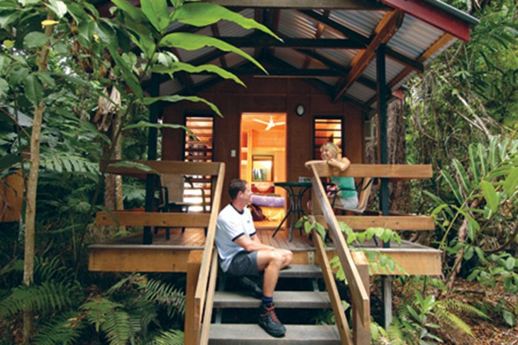 Cape Tribulation  - WA Accommodation