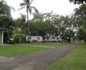 Palm Tree Caravan Park - WA Accommodation