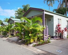 Discovery Holiday Parks Rockhampton - WA Accommodation