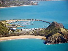 Rosslyn Bay Resort and Spa - WA Accommodation